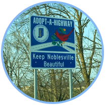 Adopt Hwy - Noblesville